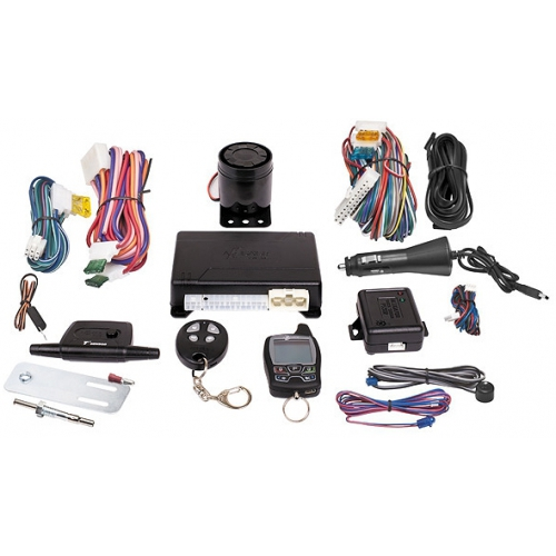 Faults associated with car alarm Alligator is not set correctly, this happens mostly in self-assembly. Therefore, if you are not completely versed with the electrical wiring and do not have the basic knowledge, it is better to entrust the installation of a specialist who will give you a guarantee on the work. These services provide specialized repair shops.