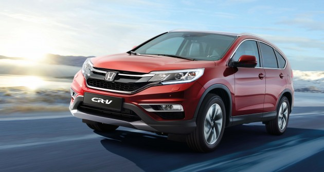 2015_Honda_CR-V_facelift_Europe_02