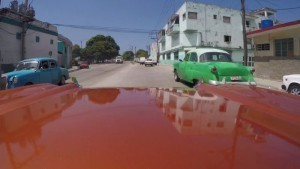 Autoblog in Cuba: in the streets of Havana in hyperlapse