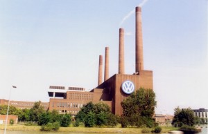 Report: Many VW Managers Knew About The 'Defeat The Device'